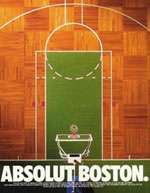 Трехсекундая зона НБА