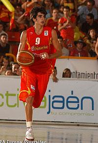 Рики Рубио